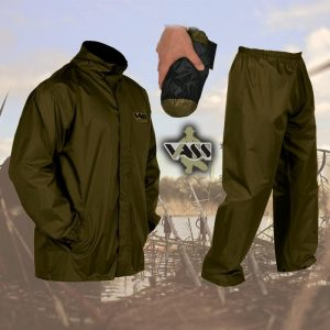 Vass Khaki Light