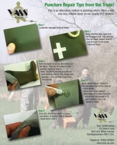 how-to-repair-vass-waders-and-smocks